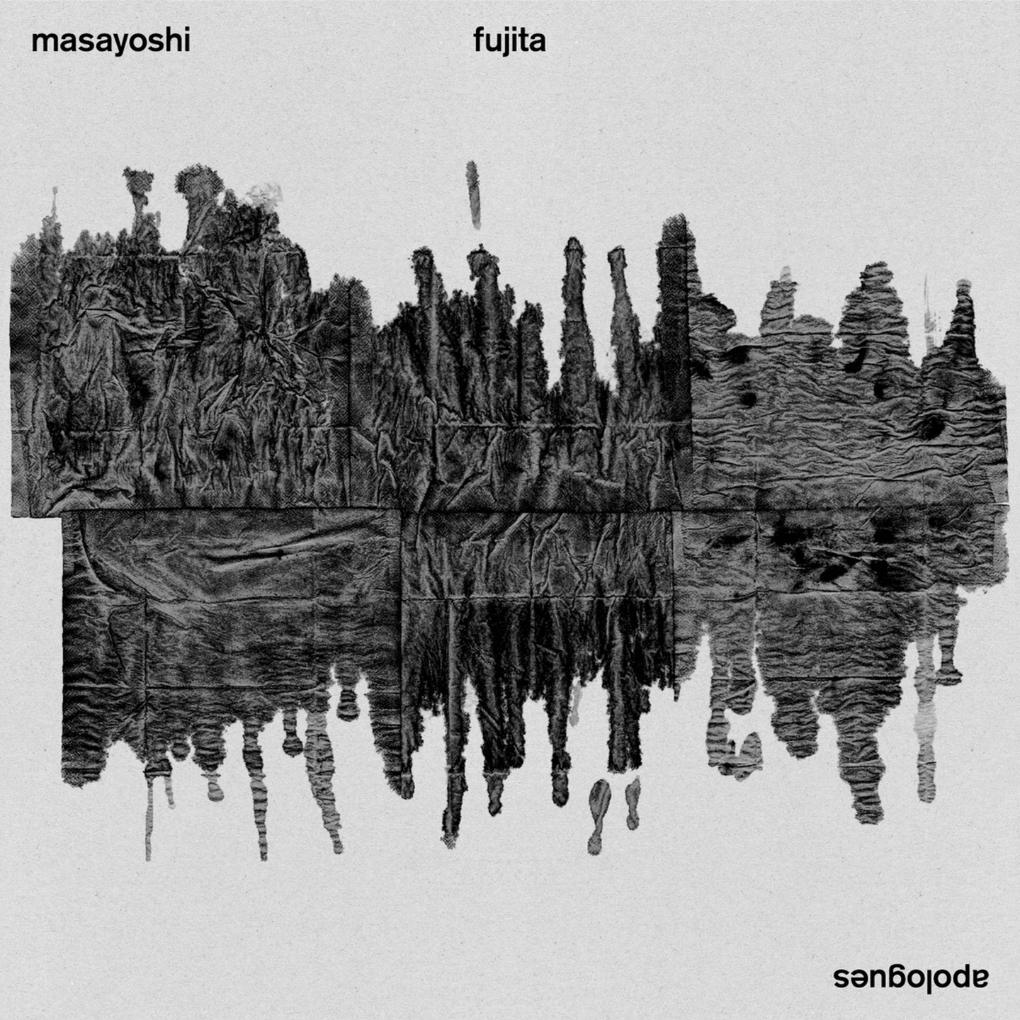 Apologues by Masayoshi Fujita - Releases - Erased Tapes