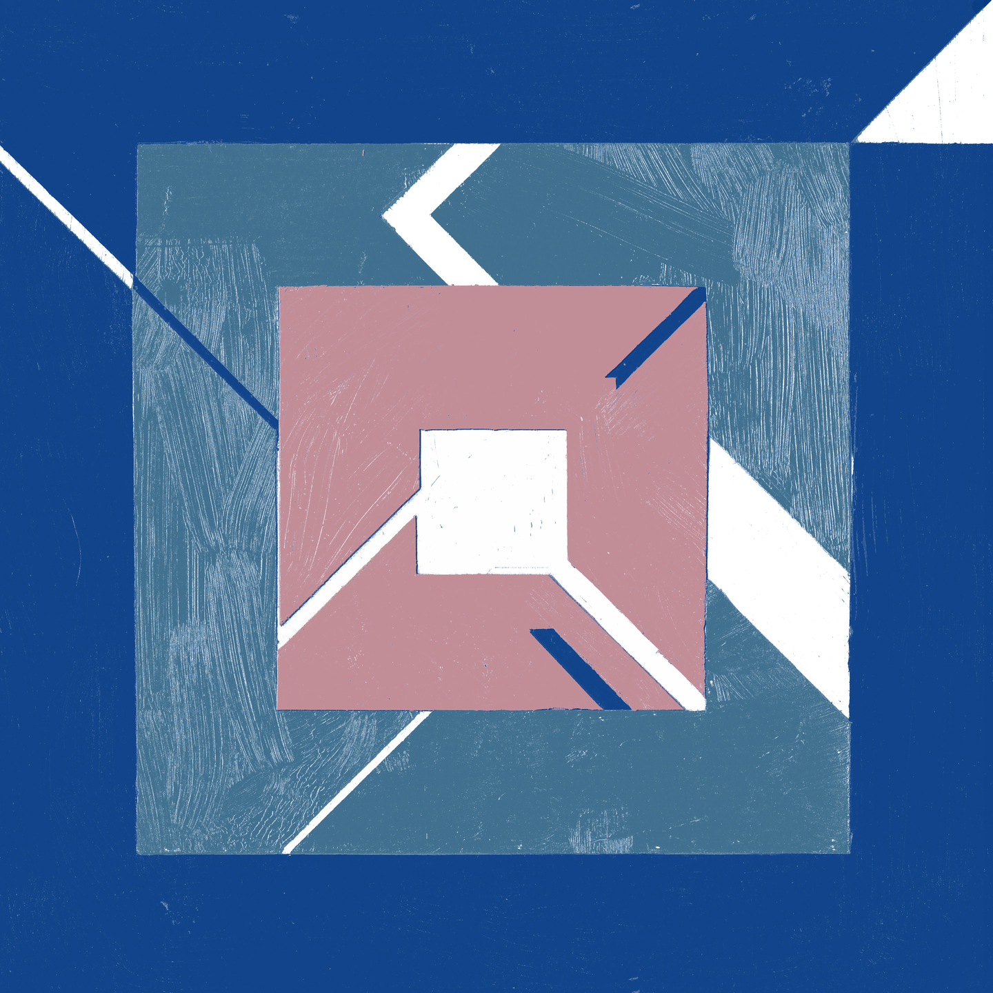 Lines of Sight by Daniel Thorne - Releases - Erased Tapes