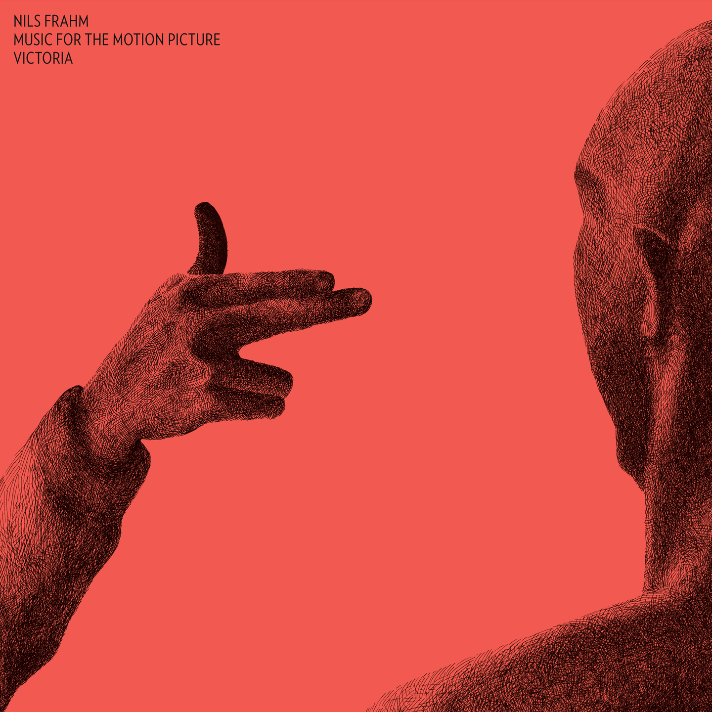 Music For The Motion Picture Victoria By Nils Frahm