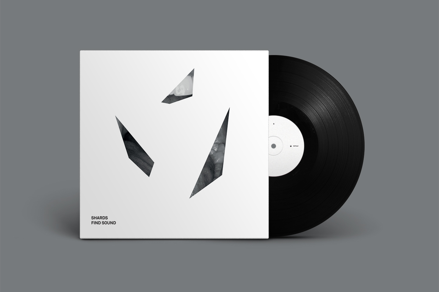 Find Sound by Shards - Releases - Erased Tapes