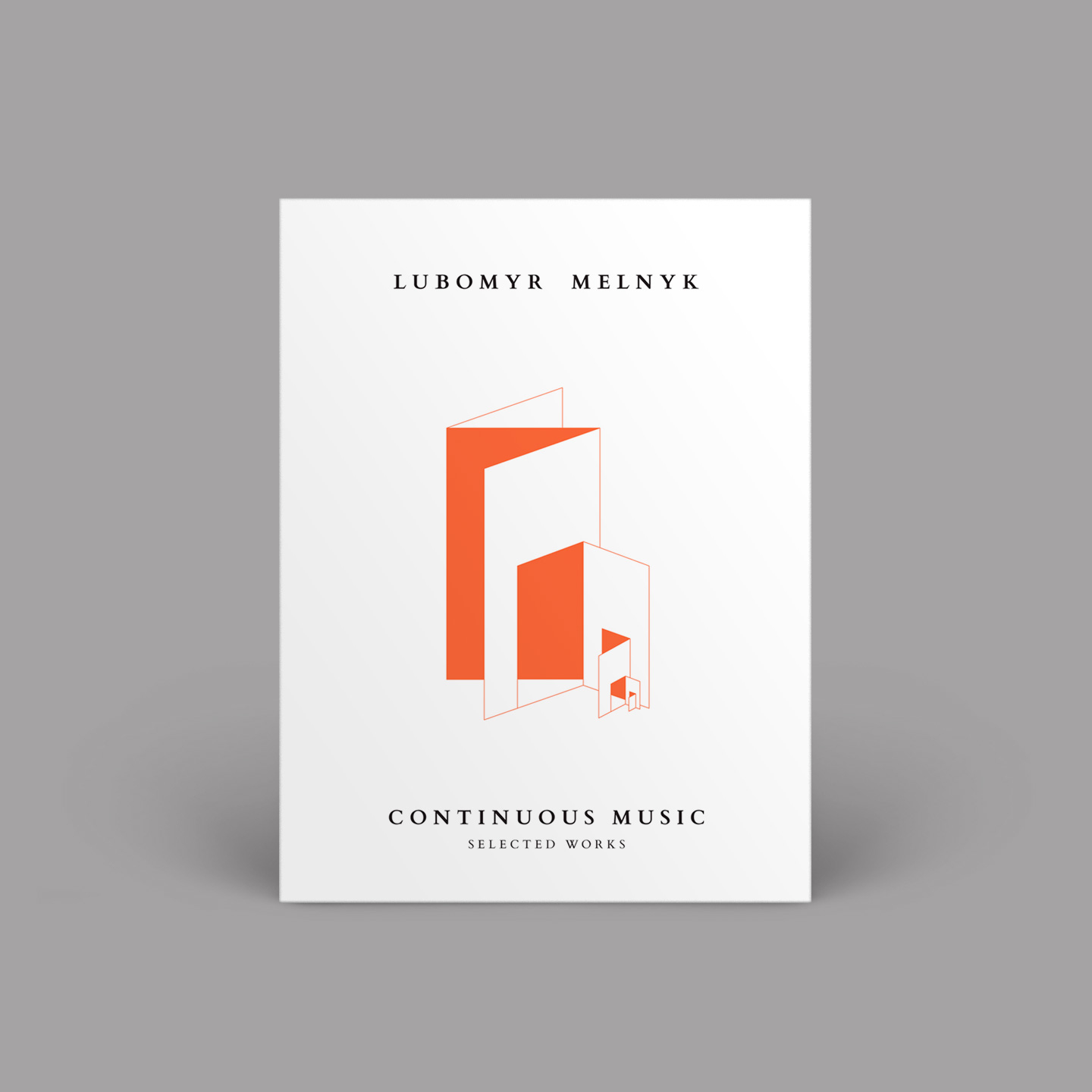 Continuous Music Selected Works - Products - Erased Tapes