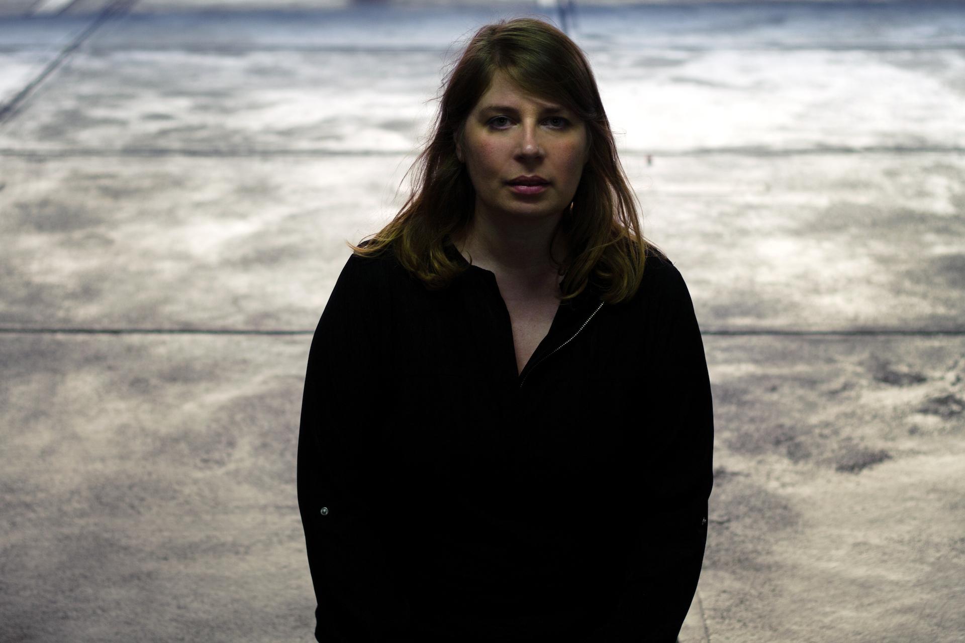 Anne Muller