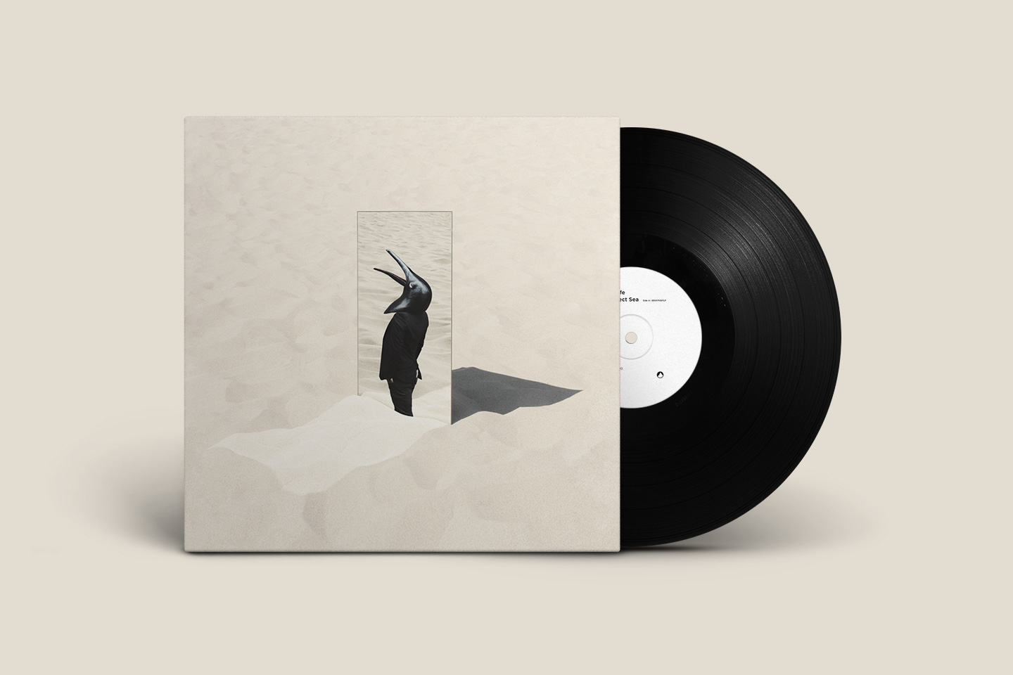 The Imperfect Sea By Penguin Cafe Releases Erased Tapes