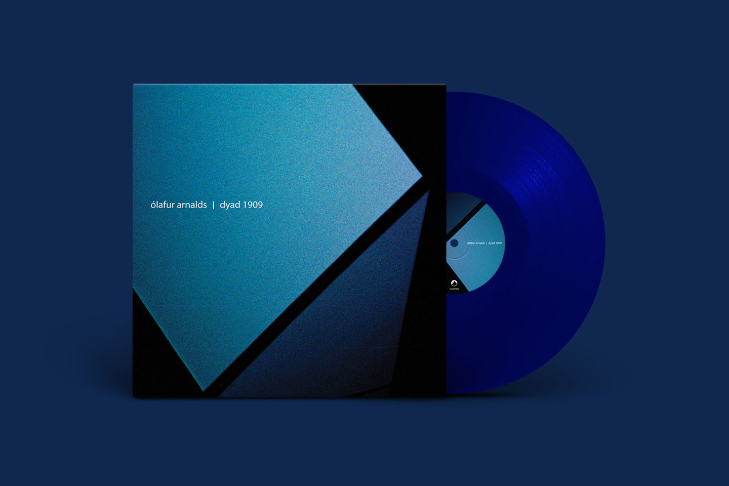 Dyad 1909 By 211 Lafur Arnalds Releases Erased Tapes