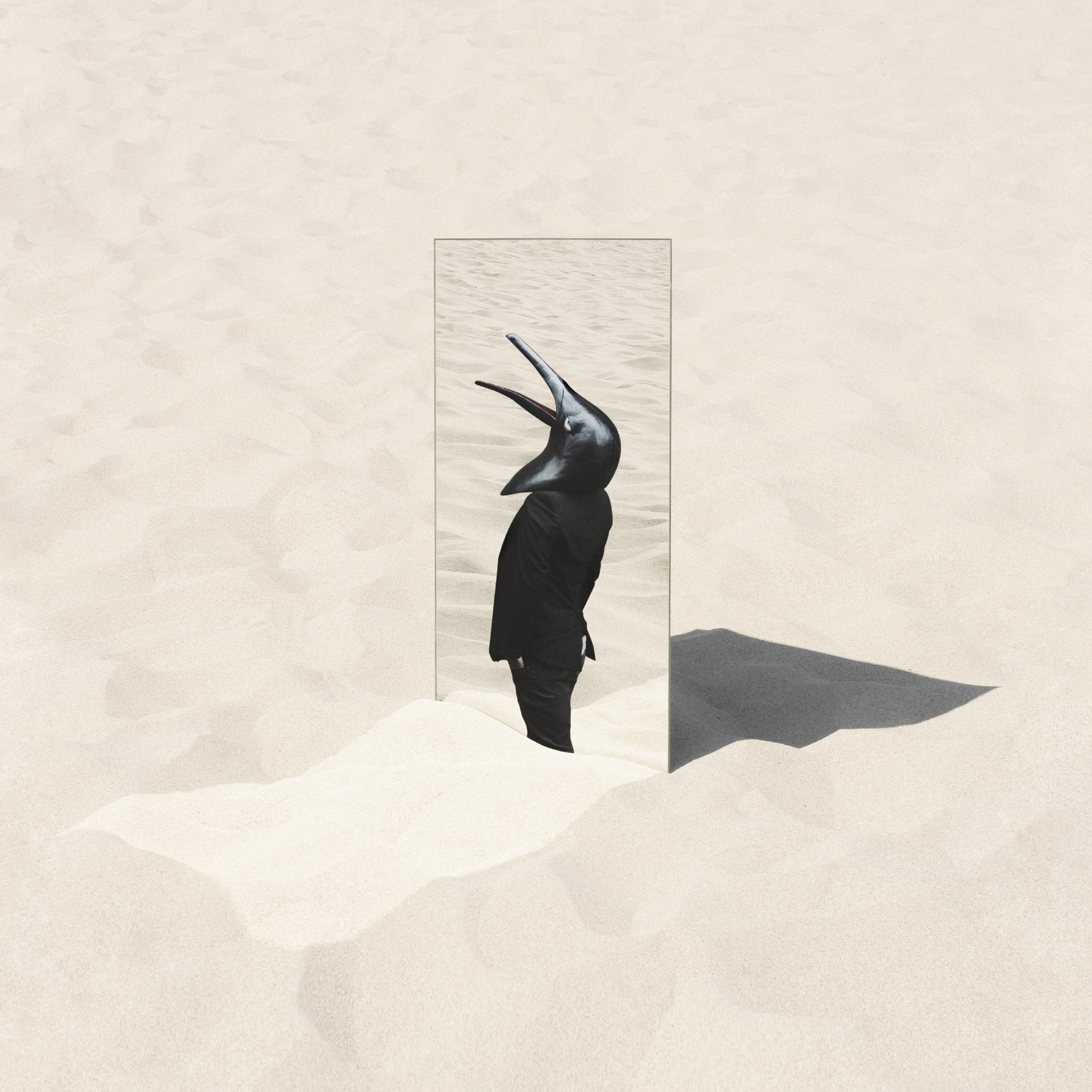 Image result for Penguin Café - The Imperfect Sea