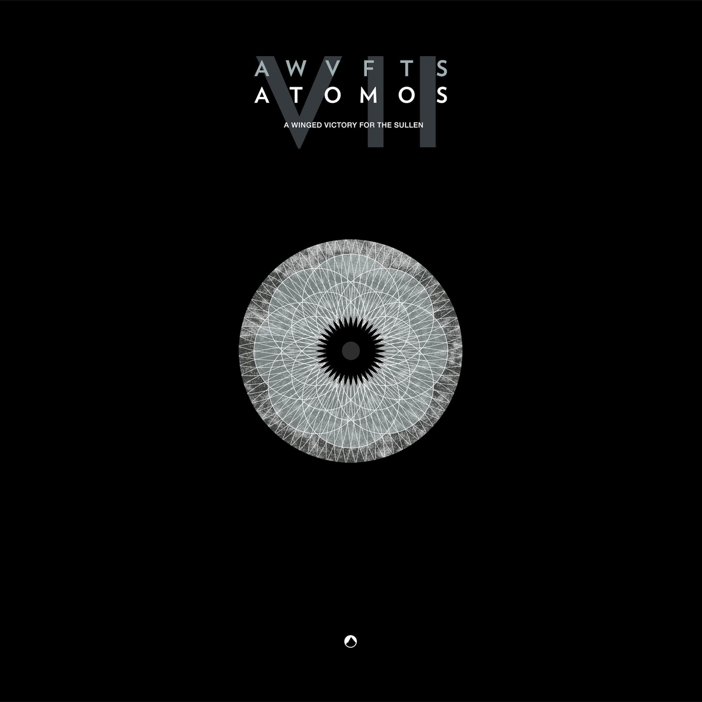Atomos vii by a winged victory for the sullen releases erased tapes includes wav mp3 download mightylinksfo